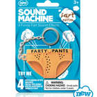 Farty Pants Sound Machine Keychain