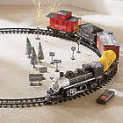 R/C Black Canyon Express Train Set