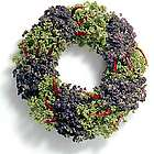 Mama Mia! Herb Wreath