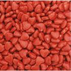 5 Pounds of Cherry Candy Hearts