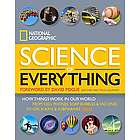 Science of Everything Book
