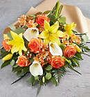 Sabrina Garden Bouquet
