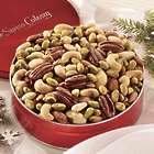 Mixed Nuts With 50% Pistachios 1 Lb. Net wt