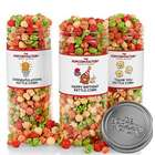 Happy Birthday Kettle Corn Celebration Canister