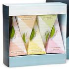 Pyramid Tea Bag Set