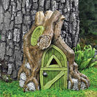 Fairy Garden Root Foyer Decoration