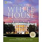 Inside the White House Book