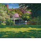 Boston Spring Fine Art Print