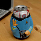 Star Trek Spock Drink Cooler