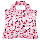Sweet Cherries Reusable Shopping Bag