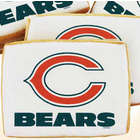 NFL Chicago Bears Cookies