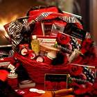 Naughty Nights Romantic Gift Basket