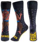Tupacca Funny Socks
