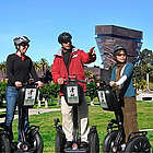 Segway Tour of Golden Gate Park