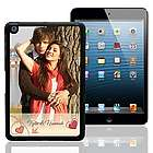 Personalized Romantic iPad Mini Photo Case