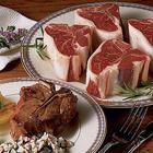 4 4-oz. Loin Lamb Chops