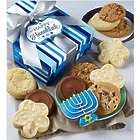 Happy Hannukah 24 Count Cookie Gift Box