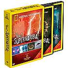 Is it Real: Supernatural 4 DVD Set Volumes I & II