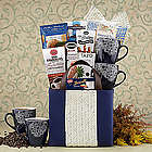 Coffee, Tea and Cocoa Assortment Gift Bag