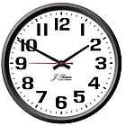 Delta Electric Wall Clock