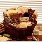Essence of Renewal Vanilla Spa Gift Basket