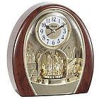 Jessica Mantel Clock