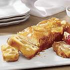 1/2 Pound Macadamia Nut Spring Fruitcake