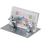 Working Together Business Card Holder