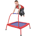 Kid's Nursery Folding Trampoline