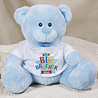 Big Brother Star Plush Teddy Bear