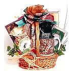 Gone Hunting Gift Basket