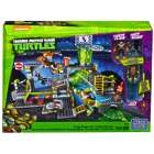Teenage Mutant Ninja Turtles Sewer Lair Lego Set