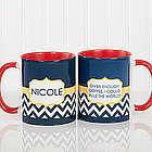 Personalized Large Coffee Mugs