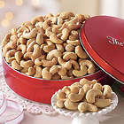 Jumbo Cashews 1-lb. 5-oz. Gift Tin