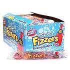 Box of Dubble Bubble Fizzers Bubble Gum
