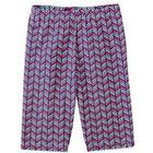 UPF 50+ Girl's Swim Shorts