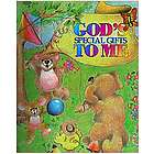 God's Special Gifts to Me Personalized Book