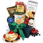 Breakfast Goodies Christmas Gift Basket