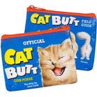 Cat Butt Coin Purse