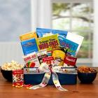 Get Well Wishes Snacks Gift Box