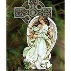 Celtic Angel Cross