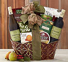 Kiarna Vineyards Double Delight Gift Basket