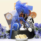 All About Your Pooch! Dog Gift Basket