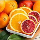 Naval Oranges & Blood Oranges