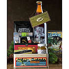 Fishing Buddy Gift Basket
