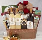 Eastpoint Cellars White Wine Trio Gift Basket