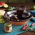 Mexican Mole Casserole Gift Set