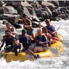 Western Washington Whitewater Rafting Experience