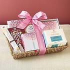 Lollipop Tree Stationery Gift Basket