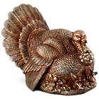Tabletop Resin Turkey
